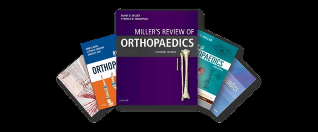 Miller textbooks