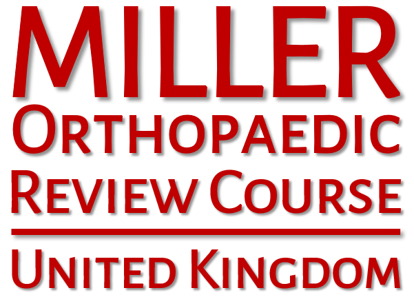 Home | Oxford Comprehensive Orthopaedic Review Course