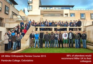 Miller 2015 group
