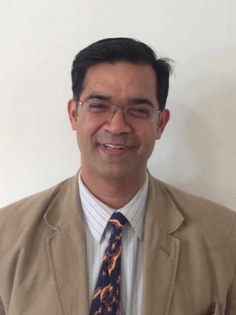 Ashok Acharya
