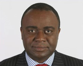 Colin Nnadi